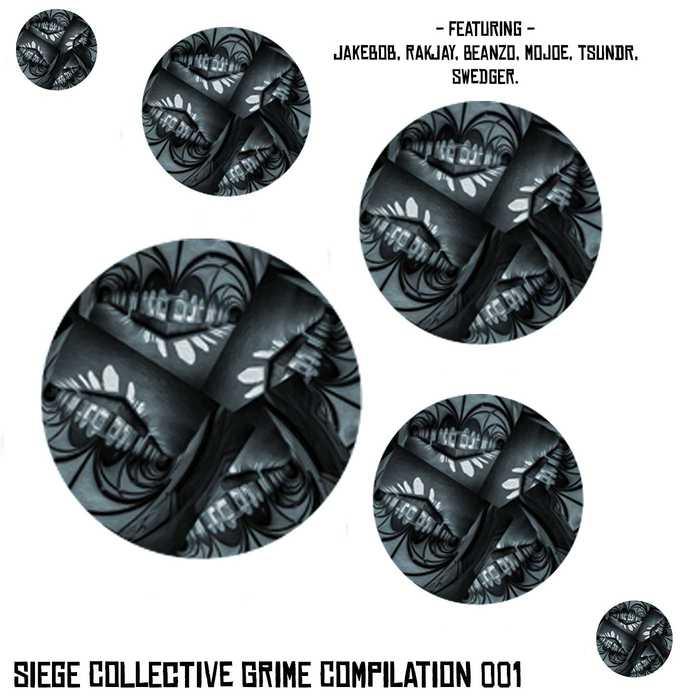 SIEGE COLLECTIVE - Siege Grime Compilation 001