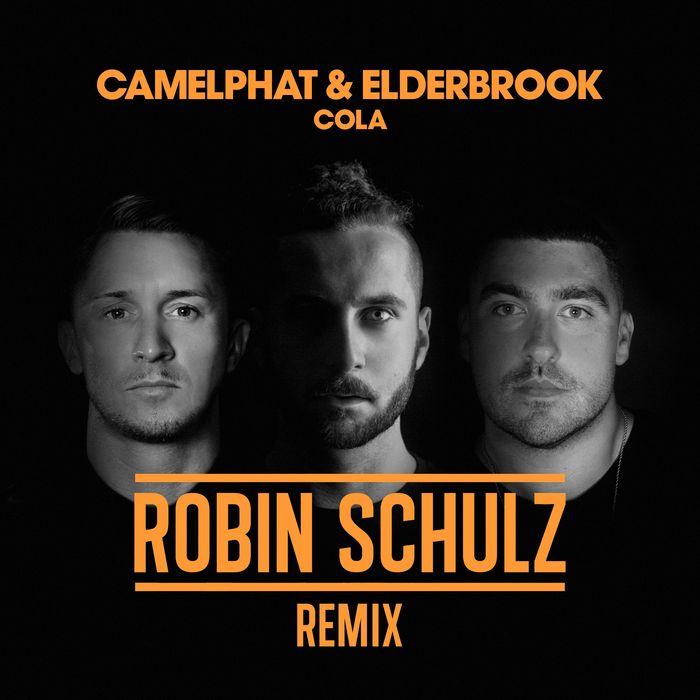 CAMELPHAT/ELDERBROOK - Cola (Robin Schulz Remix)
