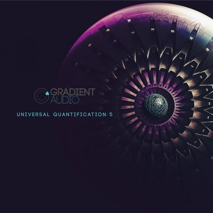 VARIOUS - Universal Quantification 5
