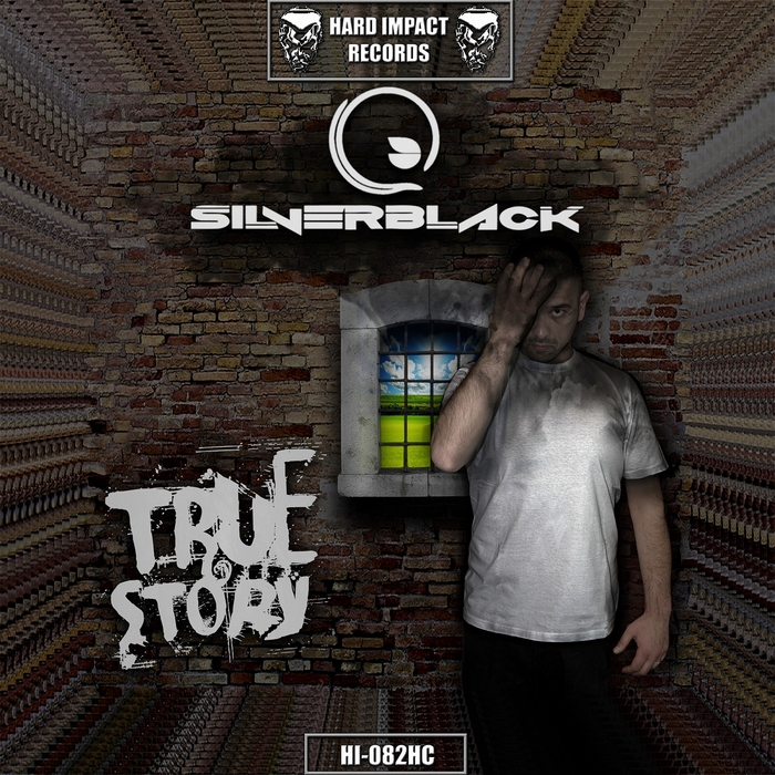 SILVERBLACK - True Story