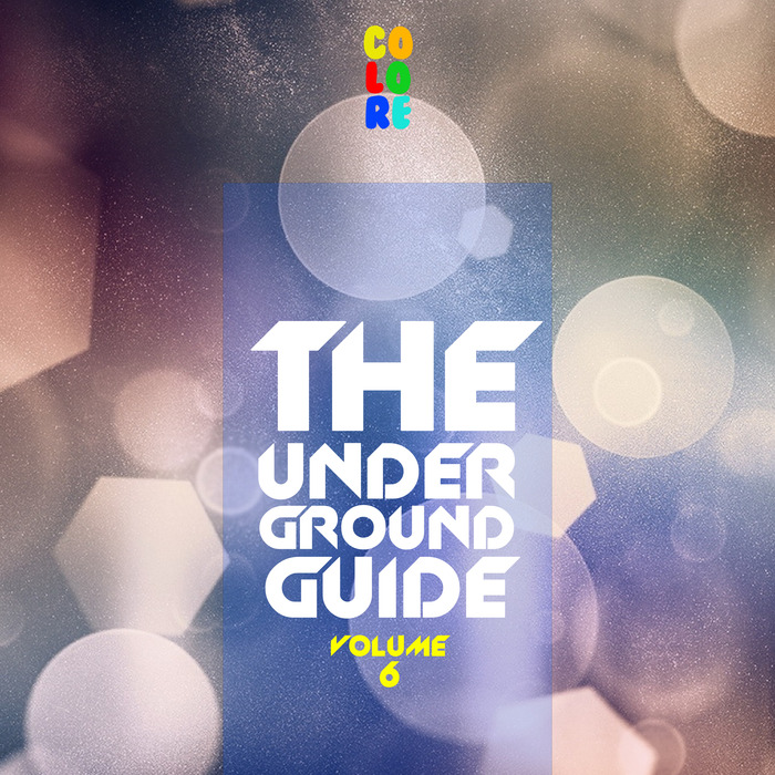 VARIOUS - The Underground Guide Vol 6