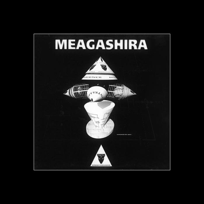 MEAGASHIRA - SIN 5