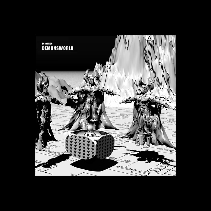 ENDYMION - SIN 10