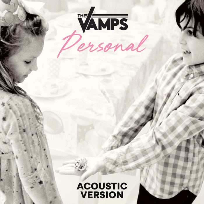 THE VAMPS - Personal