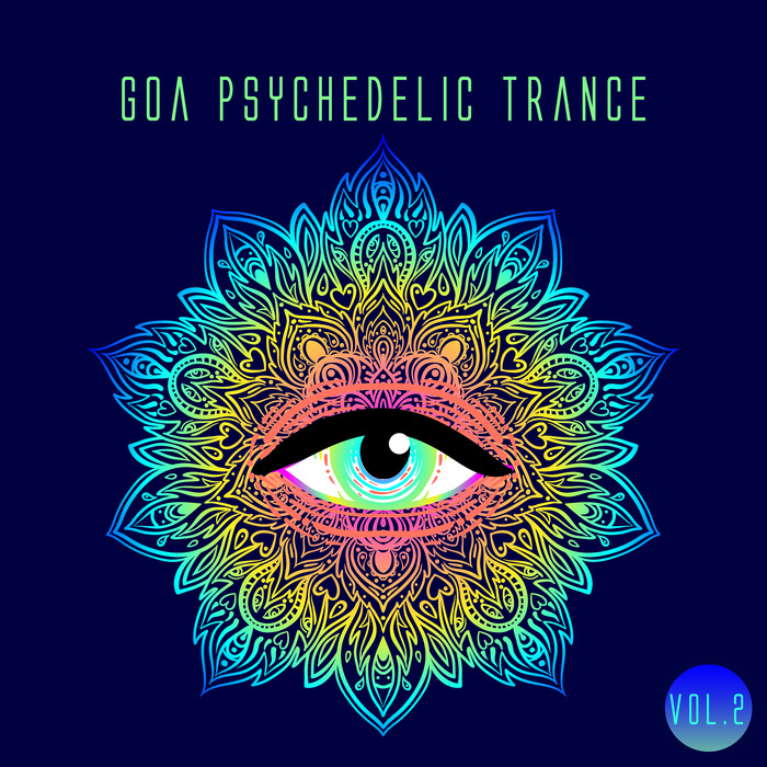 VARIOUS - Goa Psychedelic Trance Vol 2
