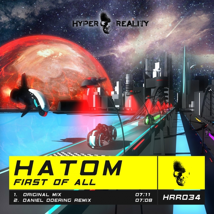 HATOM - First Of All