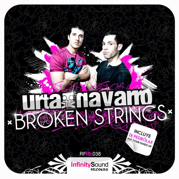 URTA/NAVARRO - Broken Strings