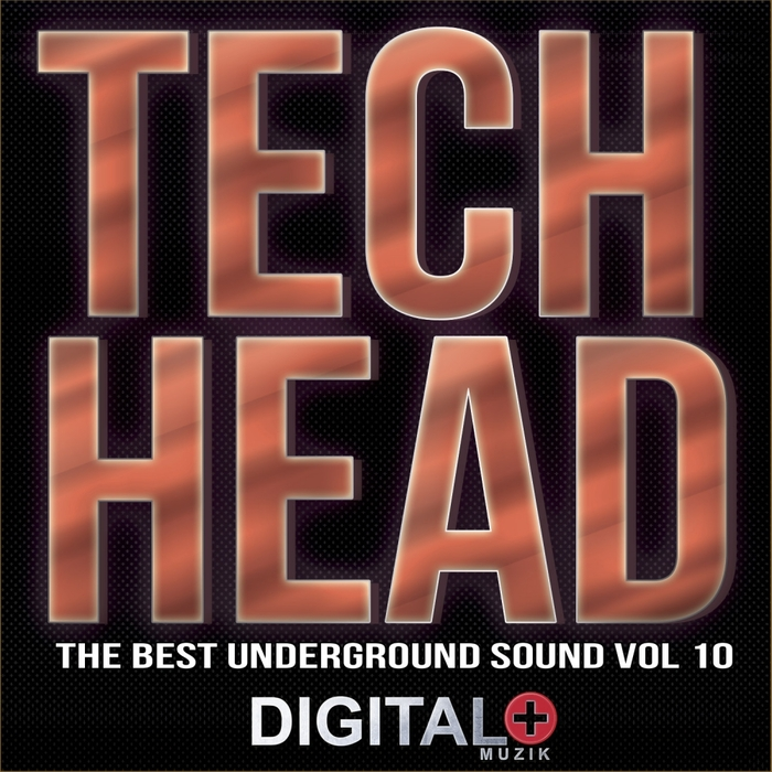 VARIOUS - Tech Head Vol 10
