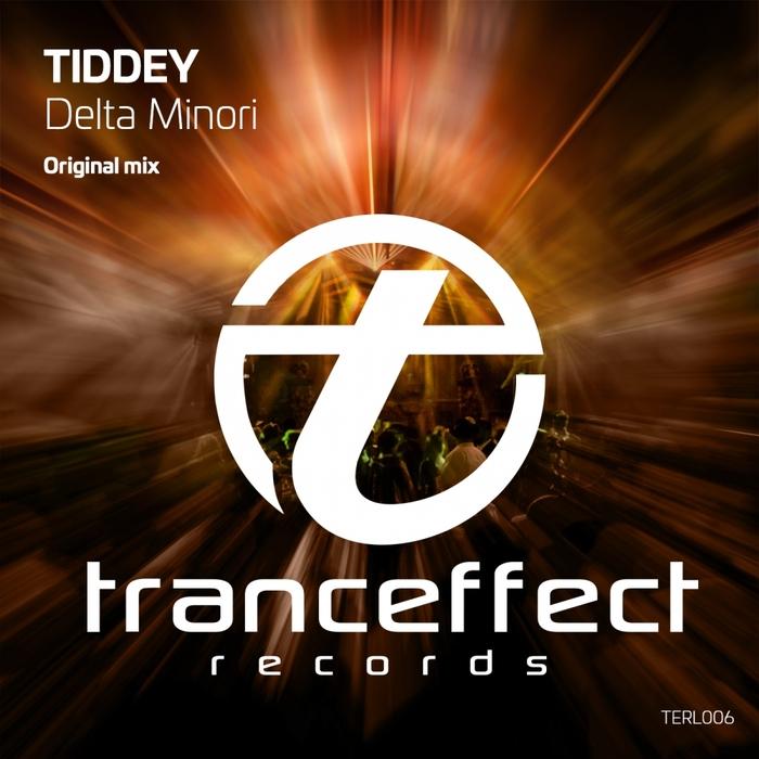 TIDDEY - Delta Minori