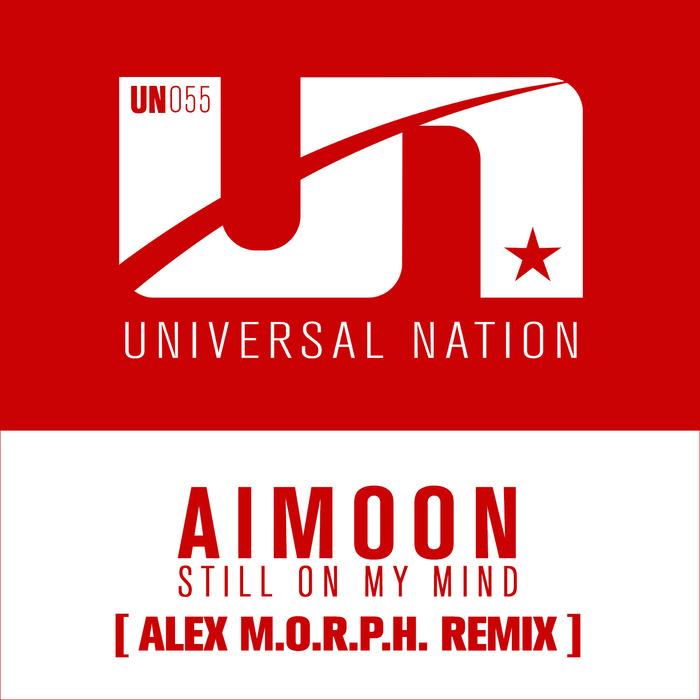 AIMOON - Still On My Mind