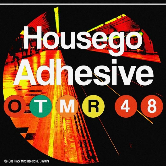 HOUSEGO - Adhesive