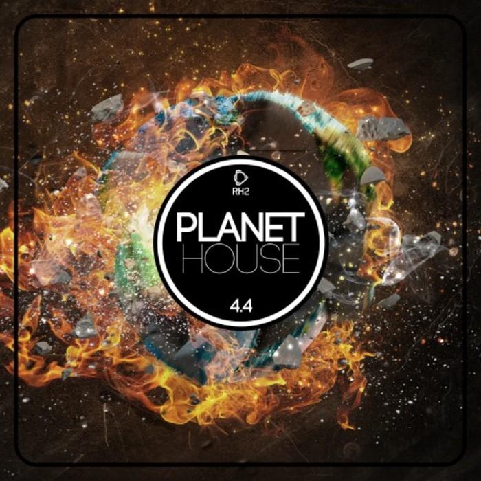 VARIOUS - Planet House Vol 4.4