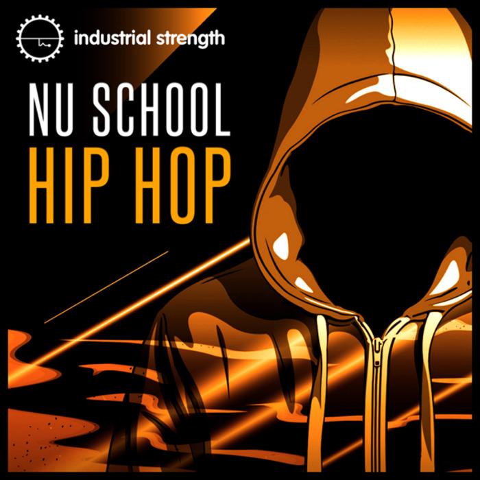 INDUSTRIAL STRENGTH RECORDS - Nu School Hip Hop (Sample Pack WAV)