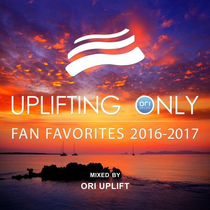VARIPUS/ORI UPLIFT - Uplifting Only/Fan Favorites 2016-2017 (Mixed By Ori Uplift)