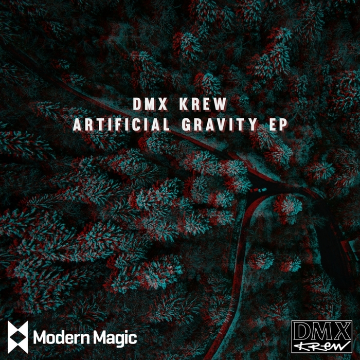 DMX KREW - Artificial Gravity