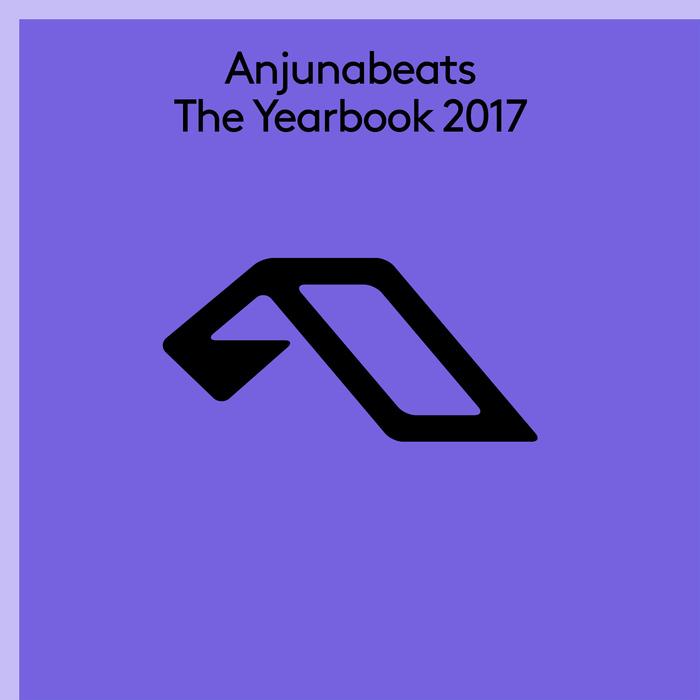 VARIOUS - Anjunabeats The Yearbook 2017