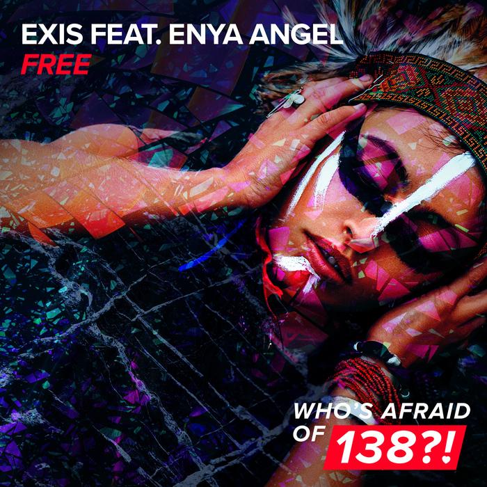 EXIS feat ENYA ANGEL - Free