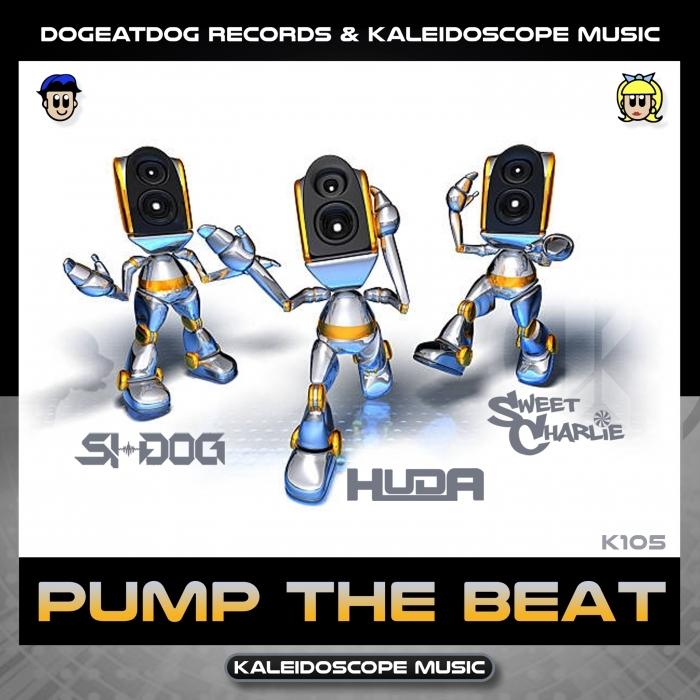 HUDA HUDIA/SI-DOG/SWEET CHARLIE - Pump The Beat