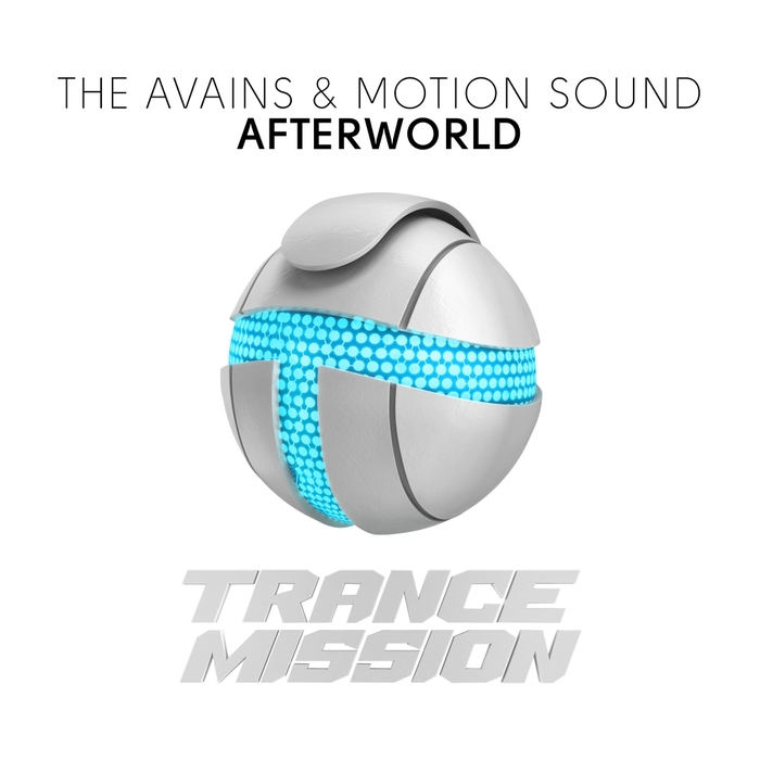 THE AVAINS & MOTION SOUND - Afterworld