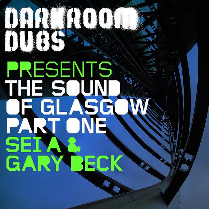 SEI A/GARY BECK - The Sound Of Glasgow