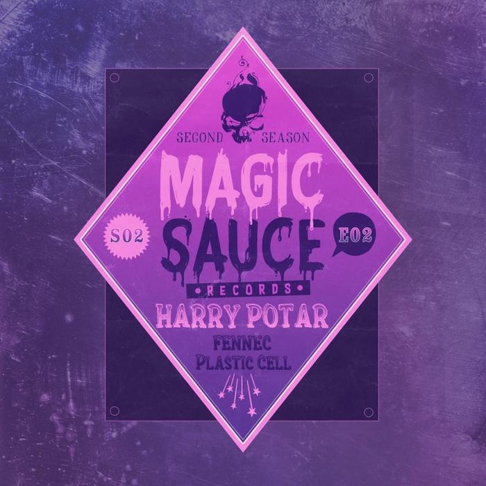 HARRY POTAR - Magic Sauce S02e02