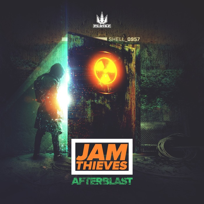 JAM THIEVES - After Blast EP