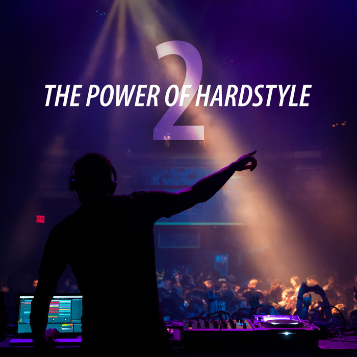 VARIOUS - The Power Of Hardstyle Vol 2