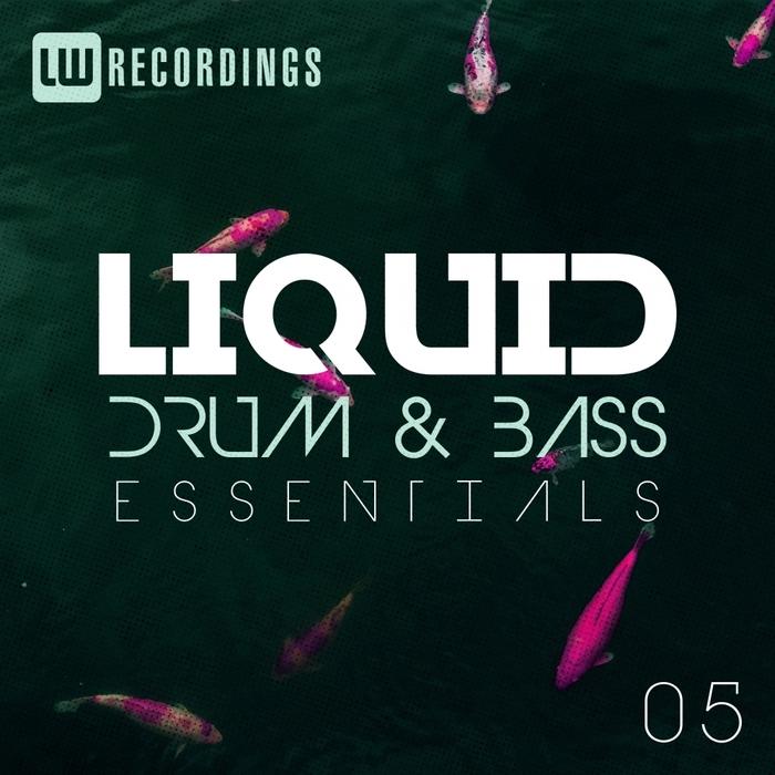 VARIOUS - Liquid Drum & Bass Essentials Vol 05