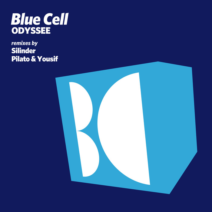 BLUE CELL - Odyssee
