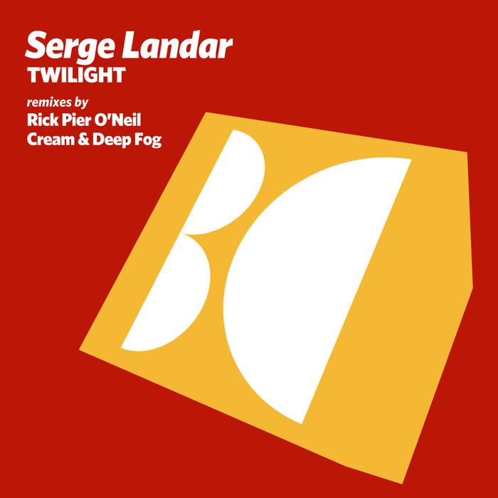 SERGE LANDAR - Twilight