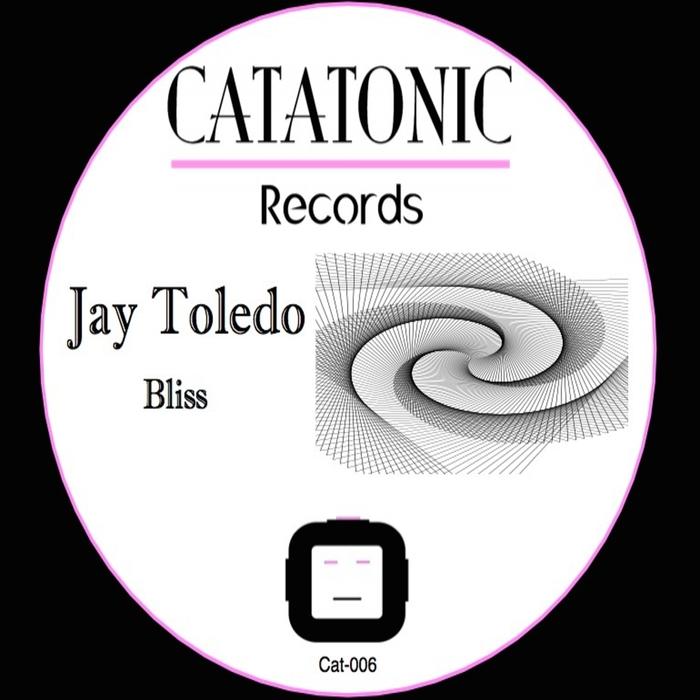 JAY TOLEDO - Bliss