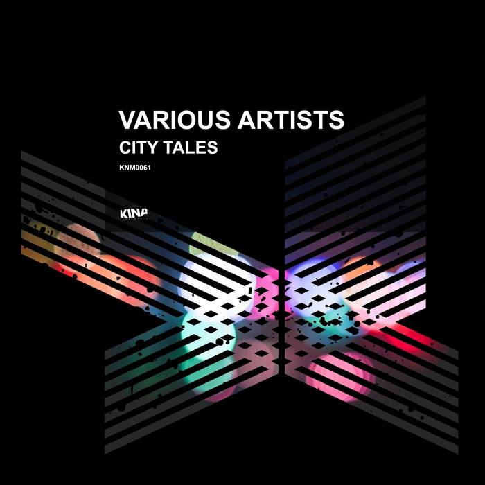 VARIOUS - City Tales