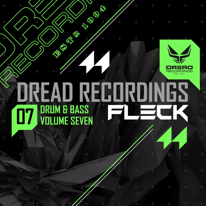 DREAD RECORDINGS - Vol 7: FLeCK (Sample Pack WAV/APPLE/LIVE/REASON)