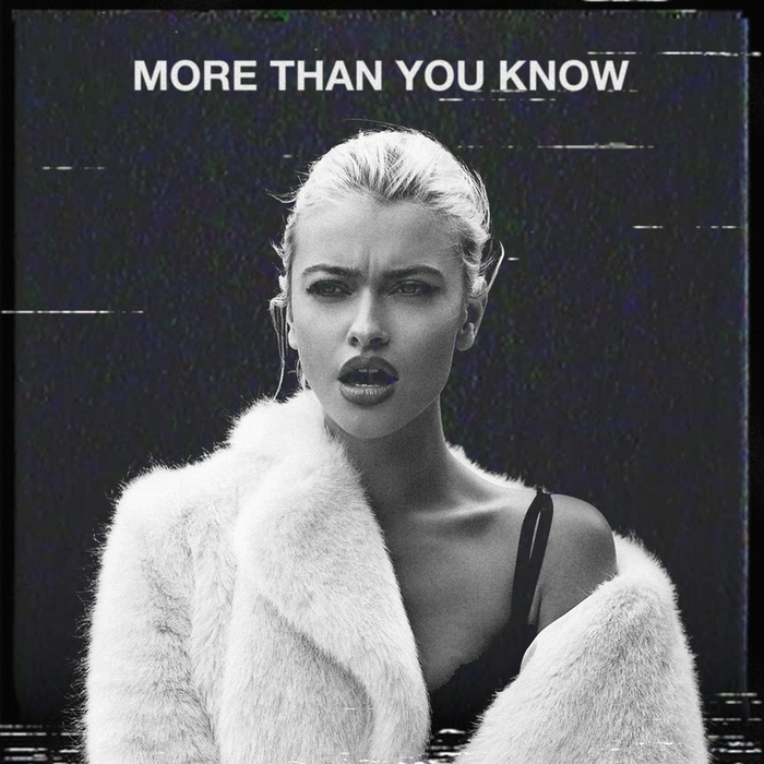 ALICE CHATER - More Than You Know