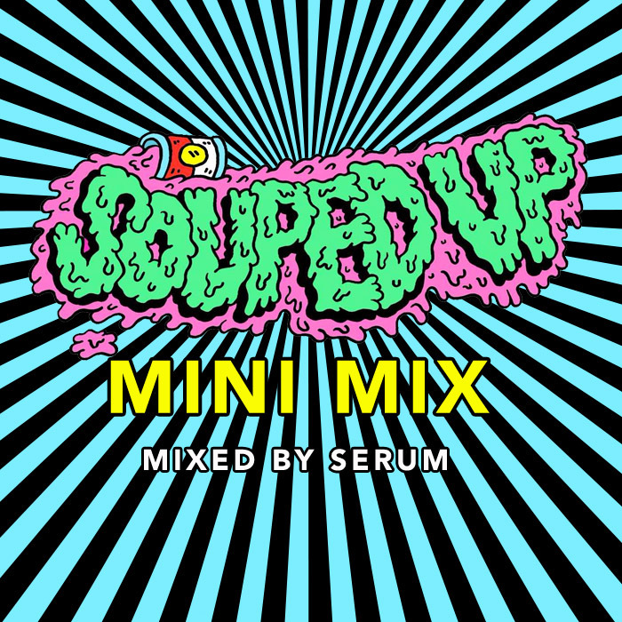 SERUM - Souped Up Mini Mix