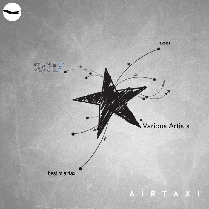 VARIOUS - Best Of Airtaxi 2017