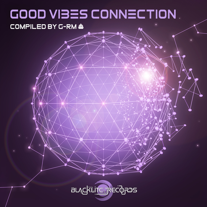 VARIOUS - Good Vibes Connection