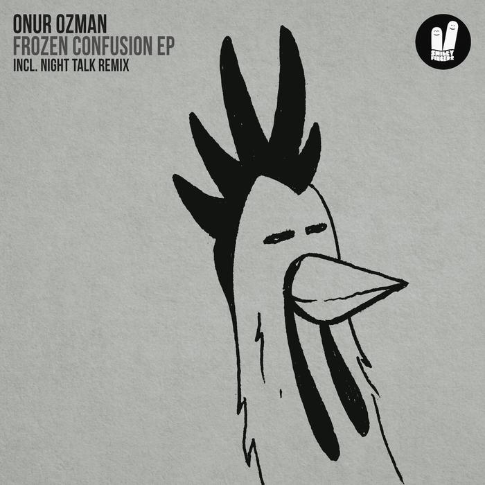 ONUR OZMAN - Frozen Confusion EP