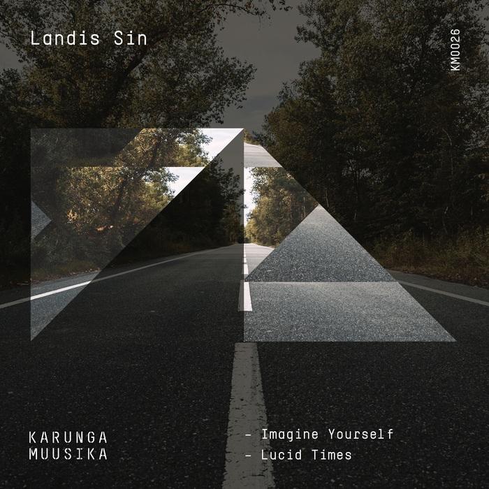 LANDIS SIN - Imagine Yourself