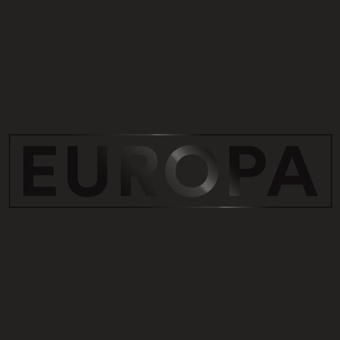 TAPAN - Europa LP