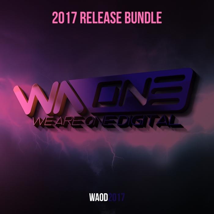 VARIOUS - 2017 Release Bundle