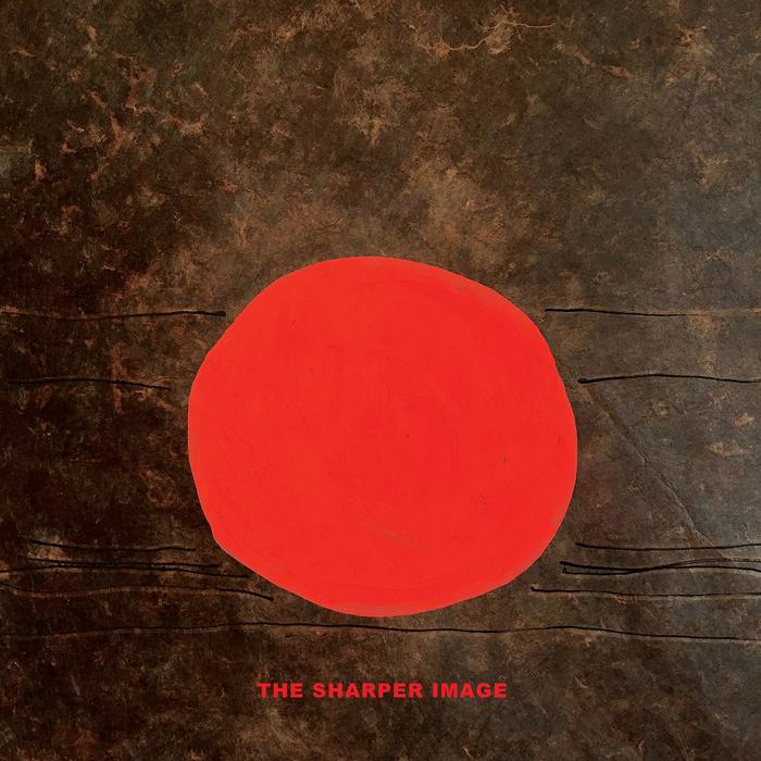 AC&LD feat ANDREW CLARISTIDGE - The Sharper Image EP