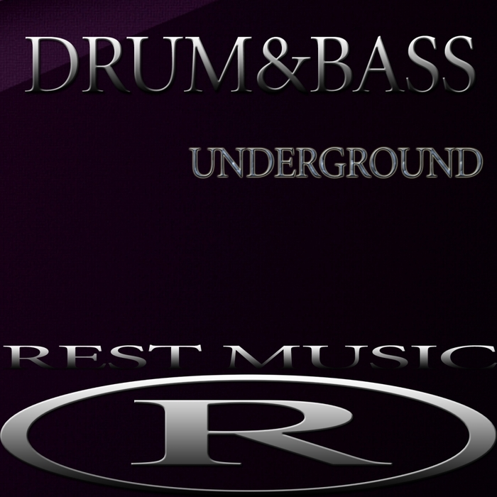 VARIOUS - Drum & Bass Underground