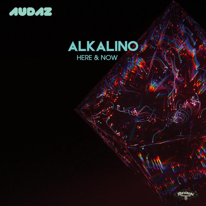 ALKALINO - Here & Now