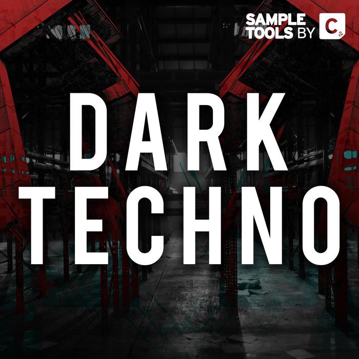 CR2 RECORDS - Dark Techno (Sample Pack WAV/MIDI)