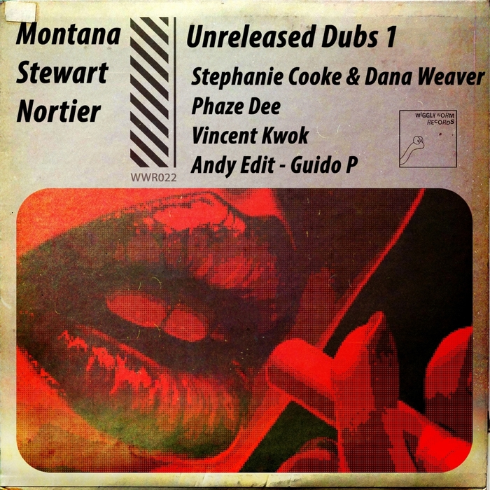 VARIOUS - The Unreleased Dubs, Episode One