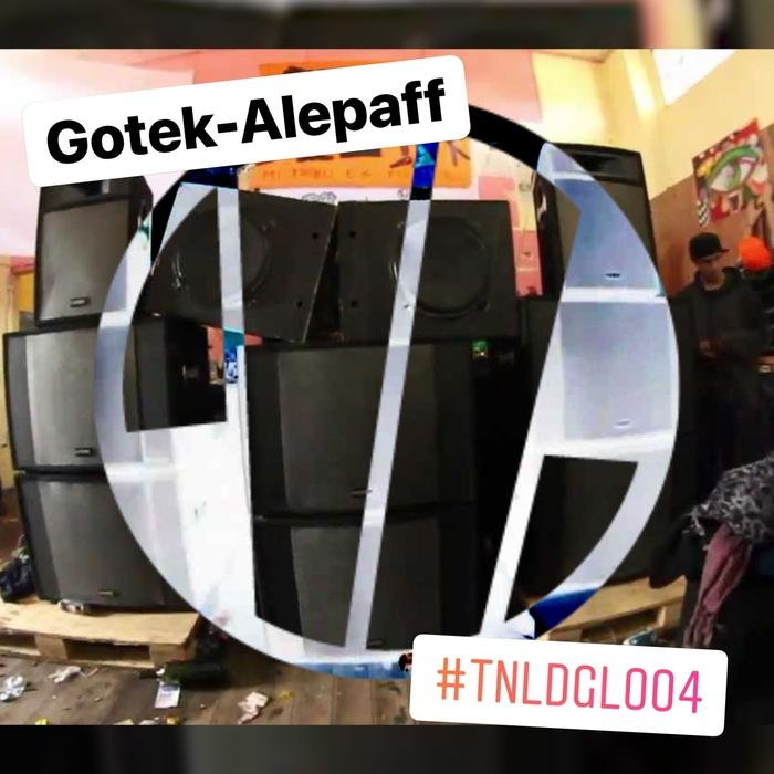 GOTEK - Alepaff