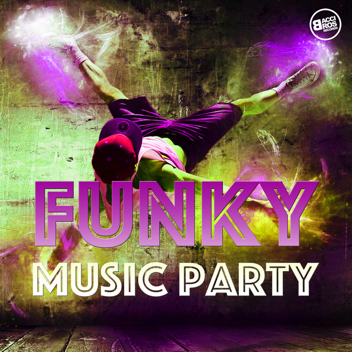 VARIOUS - Funky Music Party