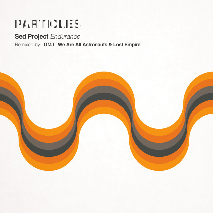 SED PROJECT - Endurance (Remixes)