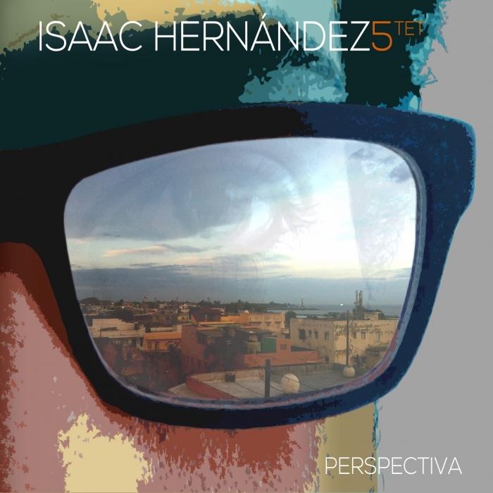 ISAAC HERNANDEZ - Perspectiva